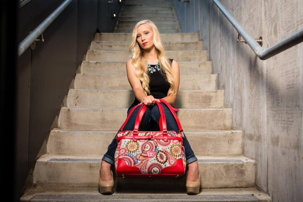Affordable Exotic Handbag